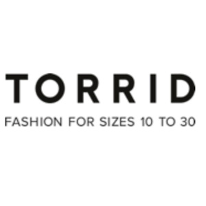 Torrid: Up to 60% OFF Select Styles