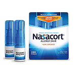 Nasacort Allergy 24HR Nasal Spray
