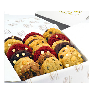 Cookies by Design: 15% OFF Orders of $60 or More
