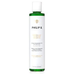 PHILIP B PEPPERMINT & AVOCADO VOLUMIZING & CLARIFYING SHAMPOO