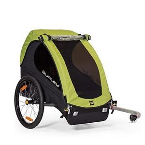 Burley 多款自行车儿童拖车