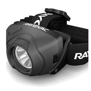 Rayovac户外多用途LED头灯