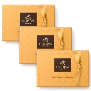 Godiva: Up to 40% OFF Semi Annual Sale