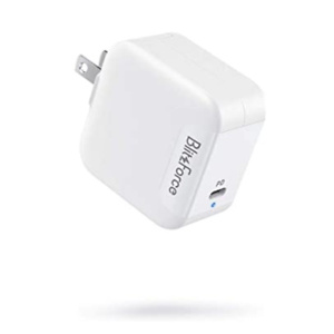 Blitzforce USB C Charger