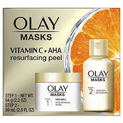 Olay Vitamin C Face Mask Kit