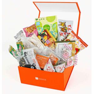 Bokksu: $5 OFF All Bokksu Subscription Orders