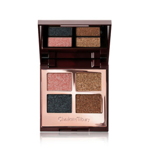 Charlotte Tilbury Luxury Palette in DAZZLING DIAMONDS