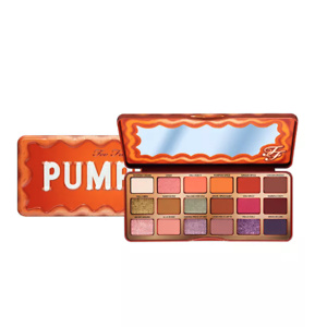 Macy's:Too Faced Pumpkin Spice Warm & Spicy Eye Shadow Palette