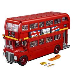 LEGO Creator Expert London Bus 10258 Building Kit