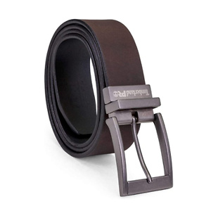 Timberland PRO Men's Harness Roller Reversible Leather Belt