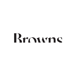 Browns Fashion: 10% OFF On Your First Purchase