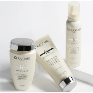 Kerastase: Free Kerastase Samples with Any Order