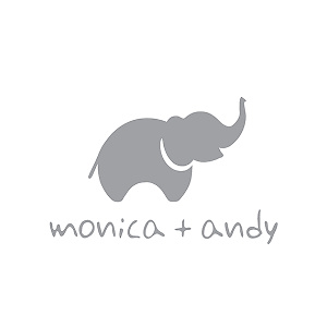 Monica + Andy: 20% OFF Your First Purchase