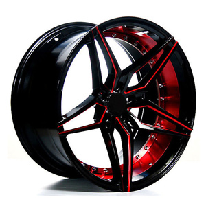 AudioCityUSA: Up to 50% OFF Wheels & Tires