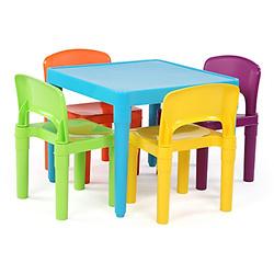 Humble Crew儿童专用桌椅组合