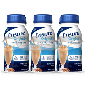 Ensure Original Nutritional Shake, 9g Protein