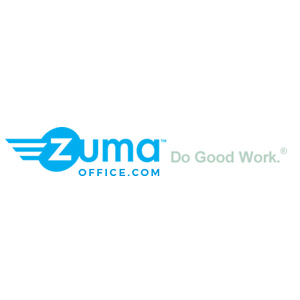Zuma Office Supply: $10 OFF Your 1ST Order of $100 Or More When You Sign Up