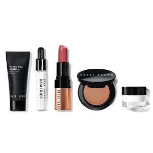 Bobbi Brown: Select Free 5-pc Set With $50