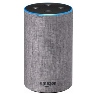 Echo (2nd Generation) - Smart speaker