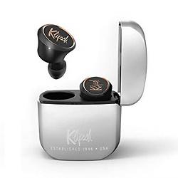 Klipsch杰士 T5 真无线蓝牙耳机