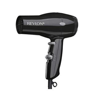 Revlon 1875W Lightweight Compact Travel Hair Dryer