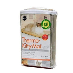 K&H Pet Products 可加热猫垫