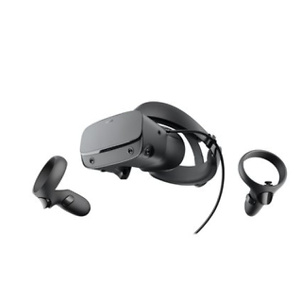 Oculus Rift S - 3D virtual reality system