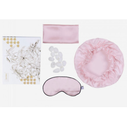 Silk Sleeping Beauty Set