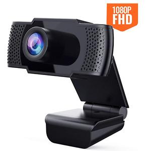 Firsting 1080P 网络摄像头