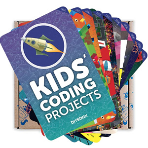 Bitsbox - Coding Subscription Box for Kids Ages 6-12