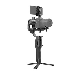 DJI Ronin-SC - Camera Stabilizer 3-Axis Gimbal Handheld