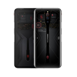 Nubia nubia Red Devils 5G gaming mobile phone 12GB + 128GB