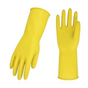 Vgo 强韧耐用橡胶手套10双