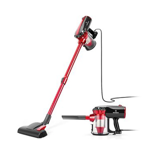 MOOSOO Vacuum Cleaner