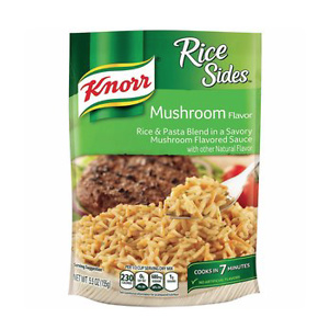 Knorr Rice Sides Dish