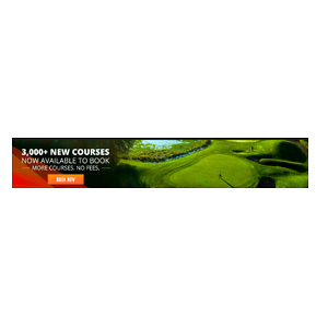 TeeOff.com: 20% OFF DEAL Times + No Booking Fees!