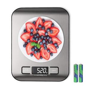Digital Kitchen Scale 0.1g/2kg
