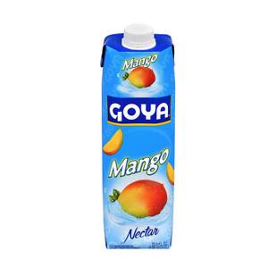 Goya Foods Prisma 大桶芒果蜜特价 33.79oz