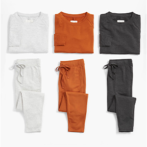 Lou & Grey: Extra 15% OFF Your First Purchase
