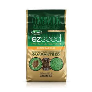 Scotts EZ 草坪修护懒人草籽 10磅
