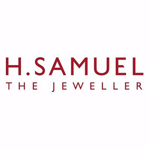 H Samuel: Up to 50% OFF Sale