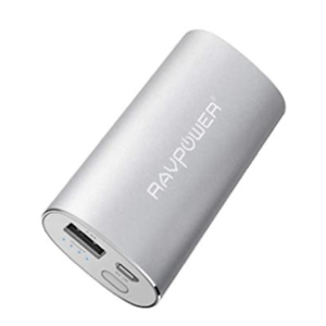 Portable Charger RAVPower 6700mAh