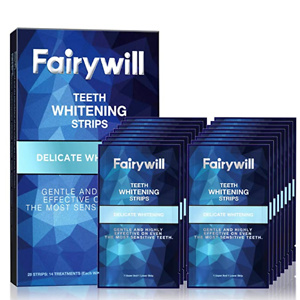 Fairywill Teeth Whitening Strips