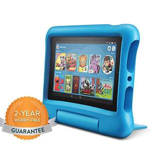 新款Fire HD 7儿童专用平板电脑 16/32GB(多色可选)