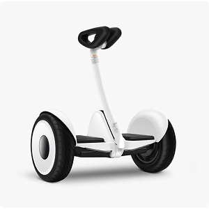 Xiaomi MI Ninebot No. 9 intelligent electric sensory balance car white
