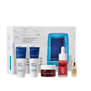 Korres Essentials Discovery Kit