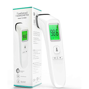 Forehead Thermometer Non-Contact Infrared Thermometer