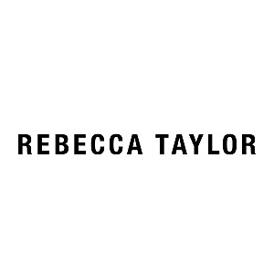 Rebecca Taylor: 15% OFF Any Order + Free Shipping