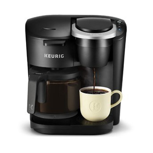Keurig K-Duo Essentials Coffee Maker