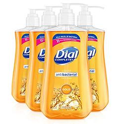 Dial 抗菌洗手液 11oz x 4瓶